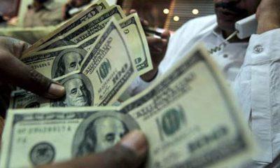 foreign exchange dollar