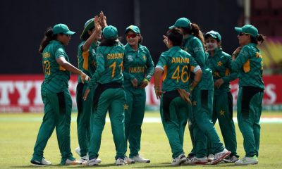 ireland Pakistan