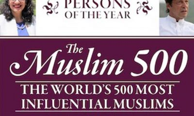 muslim of the year